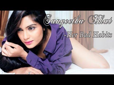 Xxx Mp4 Sangeetha Bhat Her Bad Habits 3gp Sex