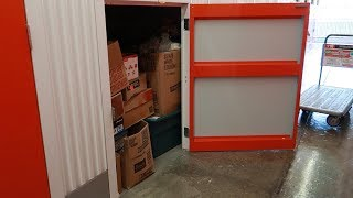 I Bought An Abandoned Storage Unit for $30... Look What