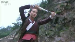 Strange Hero Yi Zhi Mei - Sanniang and Chai Hu's Fight