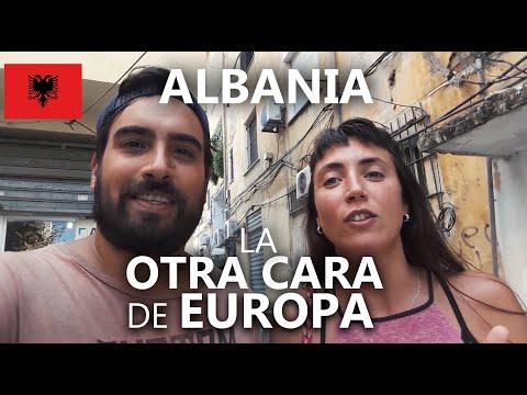 Xxx Mp4 ALBANIA LA OTRA CARA DE EUROPA VUELTALMUN 3gp Sex