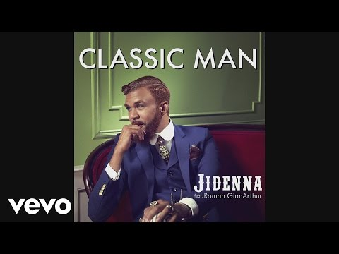 Jidenna - Classic Man (Audio) ft. Roman GianArthur