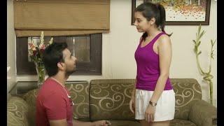Romantic short film Hindi on #realtionship -  Specs #indianshortfilms
