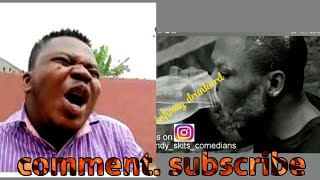 Science Student part 2 (infinity drunkard) ft Bro Solomon *laugh pills comedy*
