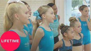 Dance Moms: The Editors Deliberate (Season 6, Episode 4)   Lifetime