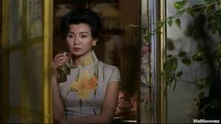 Nat King Cole - In The Mood For Love Soundtrack - Quizás, Quizás, Quizás