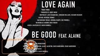 Dexta Daps Ft. Alaine - Be Good [Intro Album] March 2017
