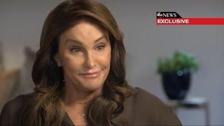 Diane Sawyer interviews Caitlyn Jenner one year after her transition