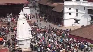 Flashmob Nepal