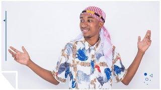 Jay Melody alia na wanaolipa Pesa za SODA kuandikiwa Nyimbo