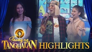 """Tawag ng Tanghalan: Vice notices the beauty of their new """"It's Showtime"""" dancer"""