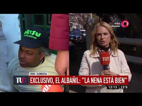 Xxx Mp4 Albañil Secuestró A Una Nena De 8 Años 3gp Sex