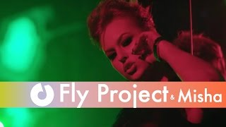 Fly Project feat. Misha - Jolie (by Dj Sava) (Official Music Video)