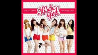 BBde girls