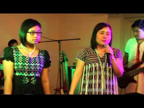 Karen gospel new song 2016 PerSiBluNa OFFICIAL