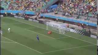 Full Highlight Bosnia-Herzegovina vs Iran Worldcup 2014
