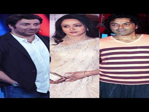 आखिर क्यों सालो बाद सनी देओल ने किया हेमा मालिनी को CALL | Sunny Deol Remembers Hema Malini