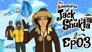 The Adventures Of Jack Shukla Episode 3  - Christmas Special || Shudh Desi Endings