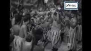 OST Ali Baba Bujang Lapok 1960 - Aci Aci Buka Pintu Versi Penyamun