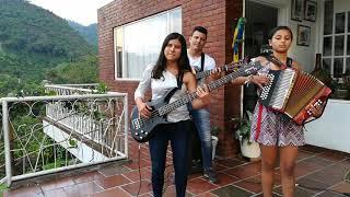 Quiero que sepas - Laurita y Jireth Daniela Hernandez