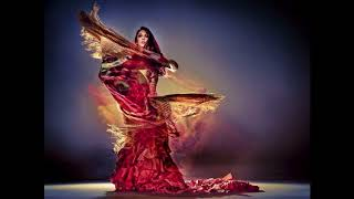 "FLAMENCO ARABE ""Ispanyol"" - arabic BELLY DANCE MUSIC"