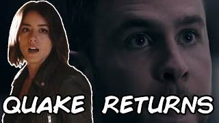Agents of Shield Season 4 Episode 19 Promo Breakdown