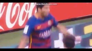Luis Suarez -40 Goals in La Liga 15-16 -Goal Machine