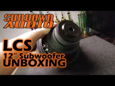 Sundown Audio LCS