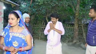 बीवी के गुलाम । भाग 2 । maithili khushi