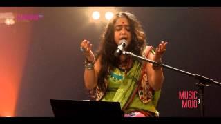 Kunjo Sajao - Folk Foundation - Music Mojo Season 3 - KappaTV