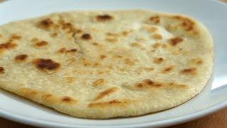 Pita Bread for Greek Souvlaki   Recipe