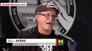Dinesh D'souza vs. Bill Ayers: crime, common core, political correctness & black lives matter