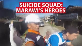 Suicide Squad: Marawi's Heroes | Get Real | CNA Insider