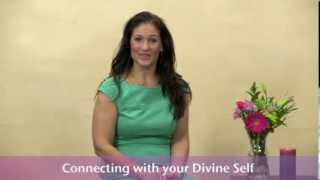 Why Connect with Your Divine Self