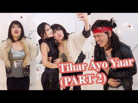 Xxx Mp4 Tihar Aayo Yaar Part 2 Suntali Special Nepali Comedy Video 3gp Sex