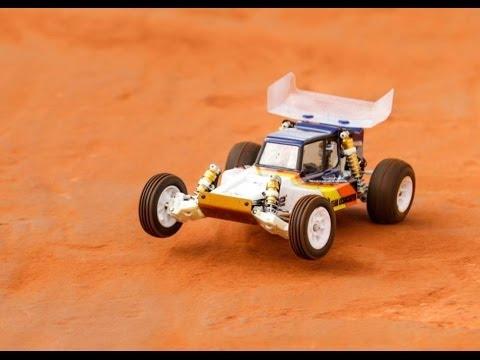 RC10 Vintage Racing - Super Cup 2014