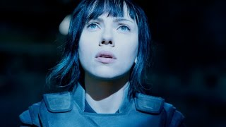 "Ghost in the Shell (2017) - ""Reckoning"" - Paramount Pictures"