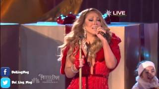 Dai Ling Ping™ All i want for christmas is you ( mariah carey Parody)