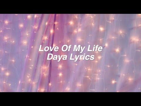 Xxx Mp4 Love Of My Life Daya Lyrics 3gp Sex