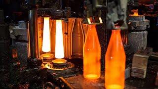 تعرف على صناعة الزجاج !اسرار لن تعرفها