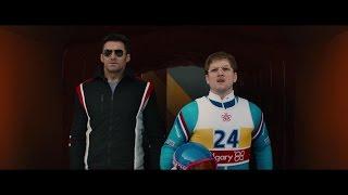 'Eddie the Eagle' Trailer