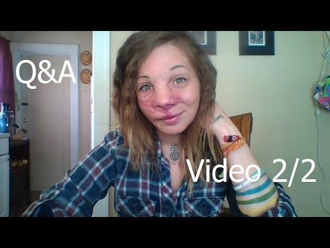 11/14/16 Jennifer Hiles Q&A Part: 2 of 2