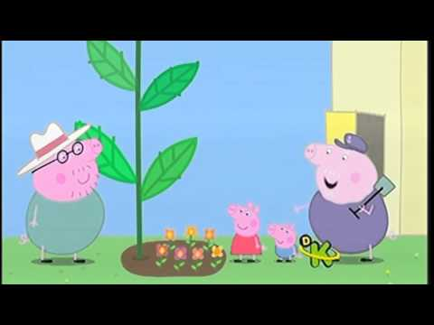 Peppa pig español latinoamericano 6 episodios