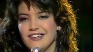 Phoebe Cats - Paradise (1982) Live @ Discoring - www.glianni80.it