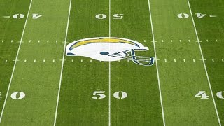 Gottlieb: San Diego Chargers are moving to Los Angeles
