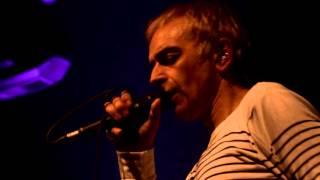 UNDERWORLD Live in Berlin 2016