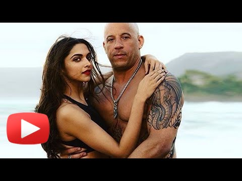 Xxx Mp4 Deepika Padukone Vin Diesel HOT NEW XXX Photo 3gp Sex