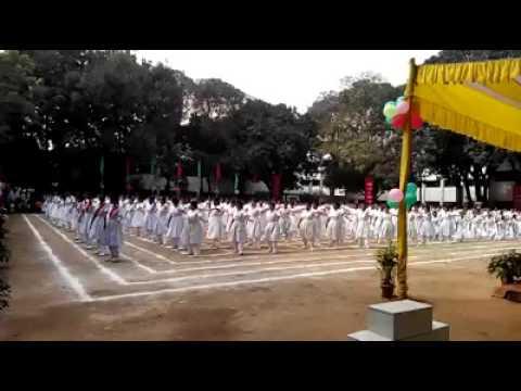 Holy cross college Dhaka bangladesh