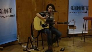 Laura Bodorin - Beautifull girls (Sean Kingston cover live la RMT)