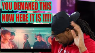 NCT 127 | CHAIN MV | YOU GUYS WANTED THIS LOL | REACTION!!