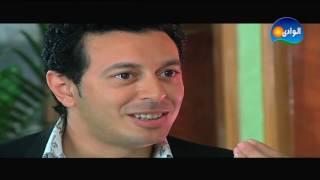 الظهور الذي أثارالجدل لملكة جمال المغرب إيمان شاكر في مسلسل العار سنة 2010